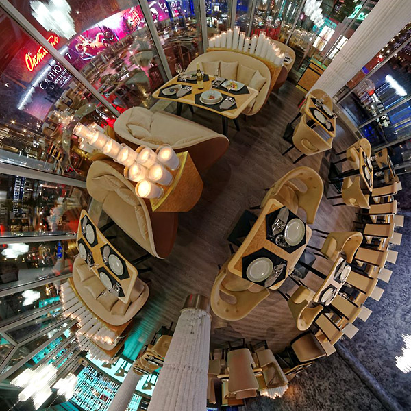 Икорный бар Caviar Point